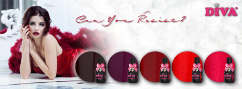 Diva CAN YOU RESIST COLLECTION