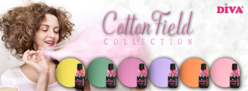 Diva COTTON FIELD COLLECTION