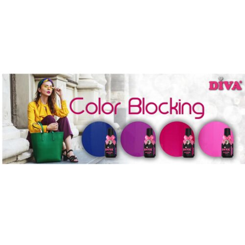 Diva THE BLOCKING COLLECTION